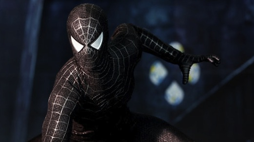 Spider-Man Hot Toys