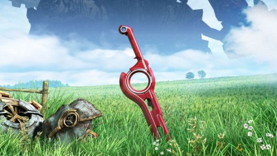 Xenoblade Chronicles for Nintendo Wii