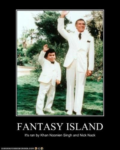 Fantasy Island TV show