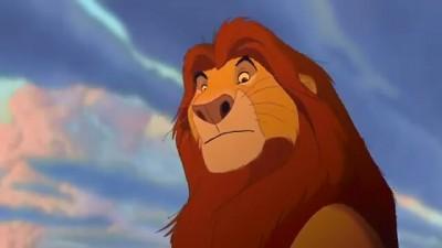 The Lion King Rises 3