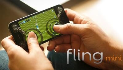 Fling Joysticks 3