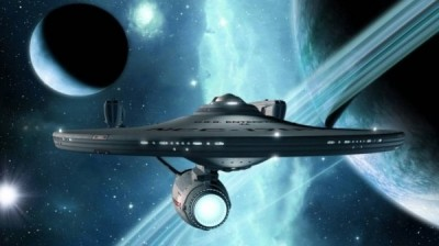 Abramsverse Enterprise