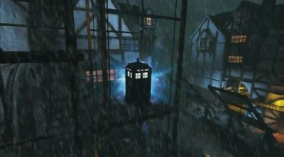Doctor Who: The Eternity Clock Trailer 3