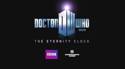 Doctor Who: The Eternity Clock Trailer 1
