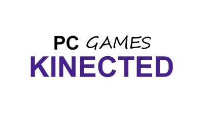 Skyrim Kinected mod 4