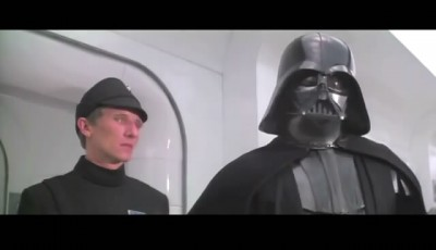 Star Wars Episode IV Snapshots 3