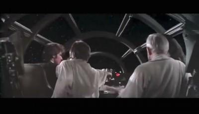 Star Wars Episode IV Snapshots 2