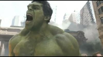 The Avengers Trailer 2 - 2