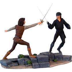 Dread Pirate & Inigo Montoya