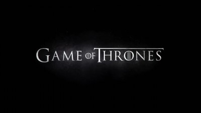 Game of Thrones Season 2 Seven Devils Trailer Logo