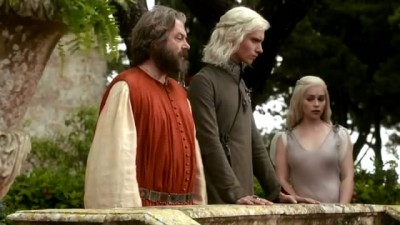 Game of Thrones special trailer 2