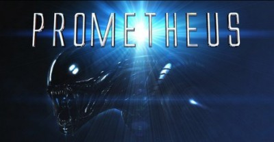 Prometheus: Extended Trailer