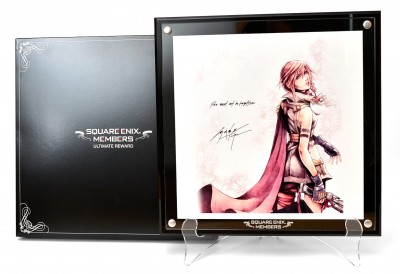 Square Enix Rewards 2010