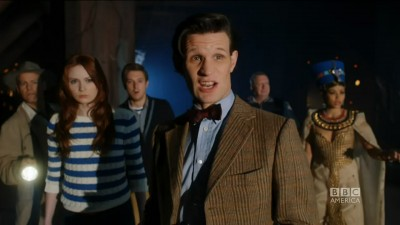 Doctor Who Series Seven Trailer 2