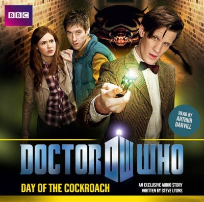 Doctor Who Audiobooks