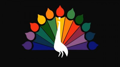 Old NBC logo