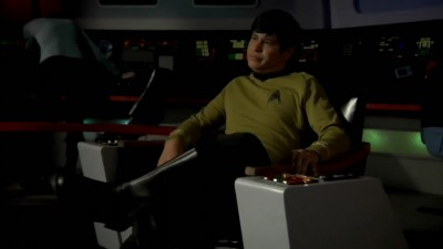 Star Trek Phase II - 4x07 - 3