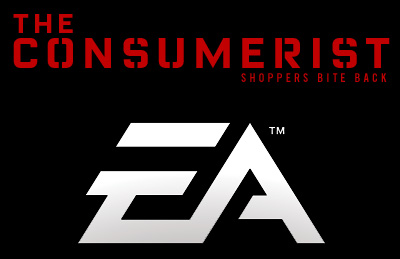 The Consumerist and EA