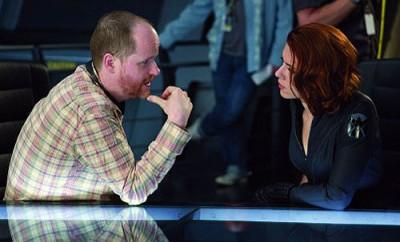 Joss Whedon Avengers Set