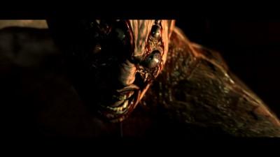 Resident Evil 6 J'avo