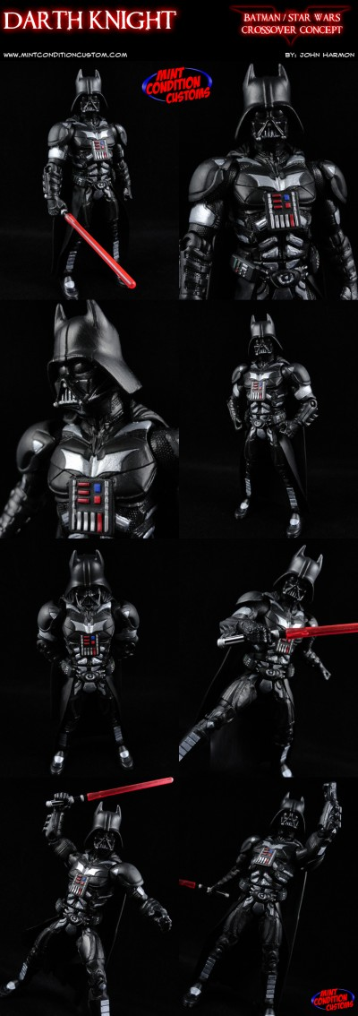 darthknightcollage