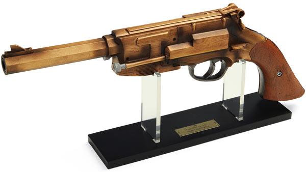Firefly Pistol replica