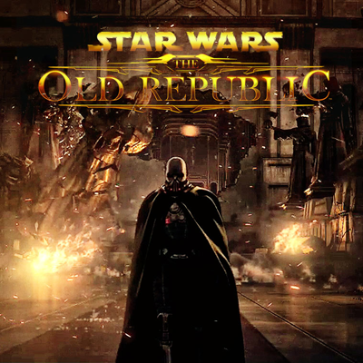 The Old Republic Sith Poster