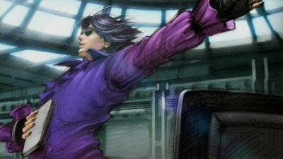 Tekken Tag Tournament 2 Screen Lee Chaolan 1
