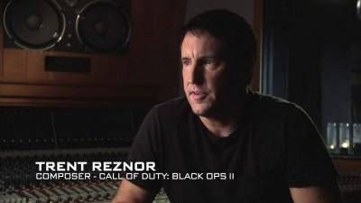 COD BO2 Reznor trailer 1