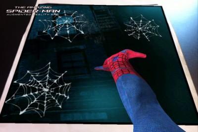 Spider-Man AR screenshot 3