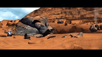 Star Wars Droids 1