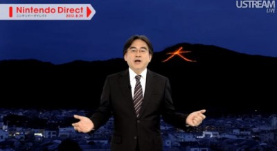 Nintendo Direct 8/29