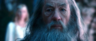 The Hobbit - Gandalf 1