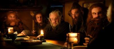 The Hobbit - Dwarves 1