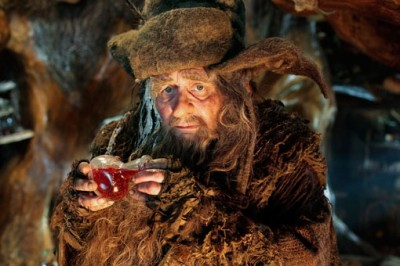 The Hobbit - Radagast