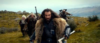 The Hobbit - Dwarves 2