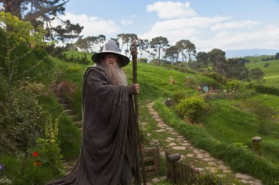 The Hobbit - Gandalf 2