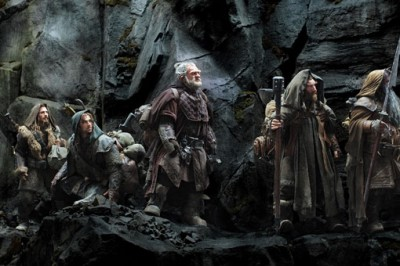 The Hobbit - Dwarves 3