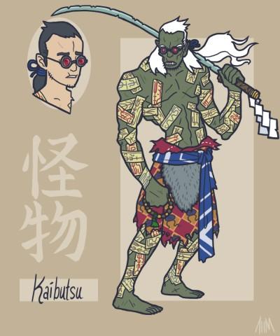 sengoku_avengers__hulk_by_genesischant-d5bkqx0