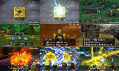 Dragon Quest VII 1