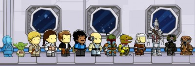 Scribblenauts Unlimited - The Empire Strikes Back