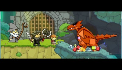 Scribblenauts Unlimited - The Hobbit
