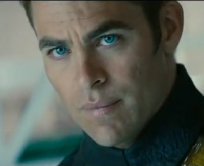 Star Trek Into Darkness: Second Official Trailer
