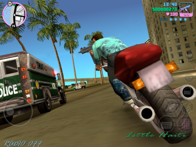 GTA Vice City 3
