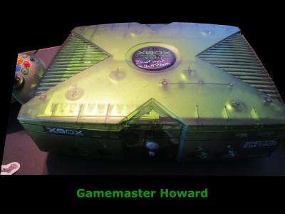 Howard Phillips Xbox 4