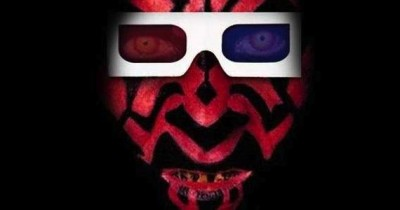 Star Wars: The Phantom Menace 3D