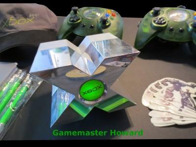 Howard Phillips Xbox 7