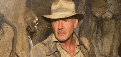Old Indiana Jones