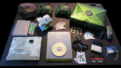 Howard Phillips Xbox