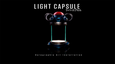 Dr. Light Capsule